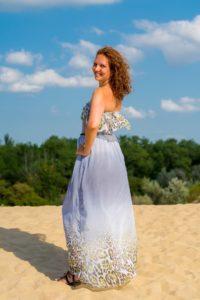 Ведущая тамада на свадьбу в сочи