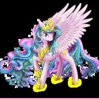 my-little-pony-фэндомы-Princess-Celestia-royal-1743481